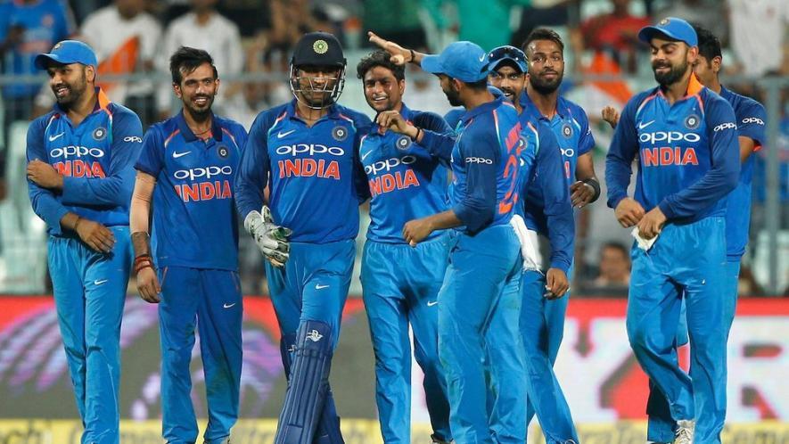 বড় খবর: ইংল্যান্ডের বিরুদ্ধে ওয়ানডে সিরিজের জন্য ১৬ সদস্যের ভারতীয় দল ঘোষণা করল ভারত 4