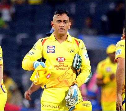 আইপিএল ২০১৮: কেকেআরের বিরুদ্ধে হারের পর এই ক্রিকেটারকে দায়ী করলেন ধোনি 5
