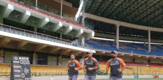 আফগানিস্থানের বিরুদ্ধে একমাত্র টেস্টের জন্য প্রস্তুতি শুরু করল ভারত,মিডিয়ায় সামনে এল ছবি