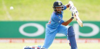 রেকর্ড: ভারত নয় বরং এই দল লিস্ট এ টুর্নামেন্টে সর্বাধিক রান করেছে
