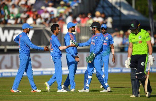 আঘাত পিছু ছাড়ছে না ভারতীয় দলের, আহত হয়ে দ্বিতীয় টি২০ থেকে ছিটকে গেলেন এই দুই তারকা প্লেয়ার 1
