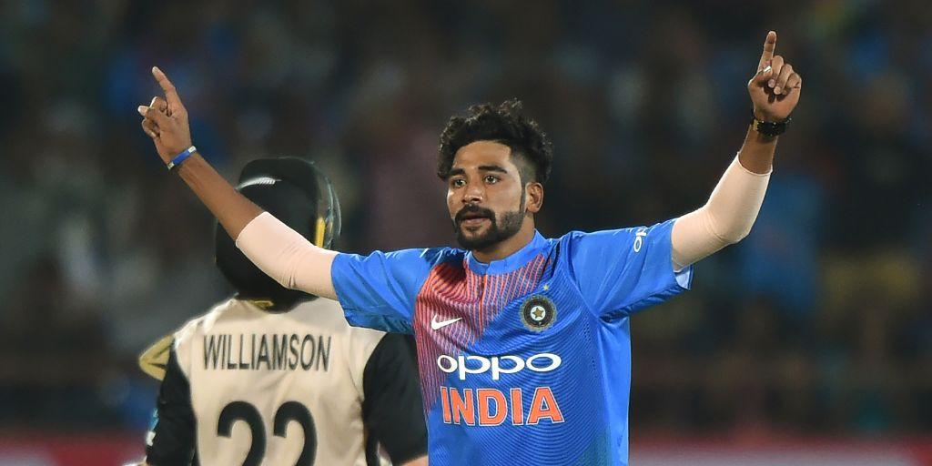 যদি ইশান্ত শর্মা আফগানিস্থান টেস্ট থেকে ছিটকে যান, তাহলে দীর্ঘদিন পরে এই ভারতীয় খেলোয়াড় পাবেন টেস্ট দলে জায়গা 2
