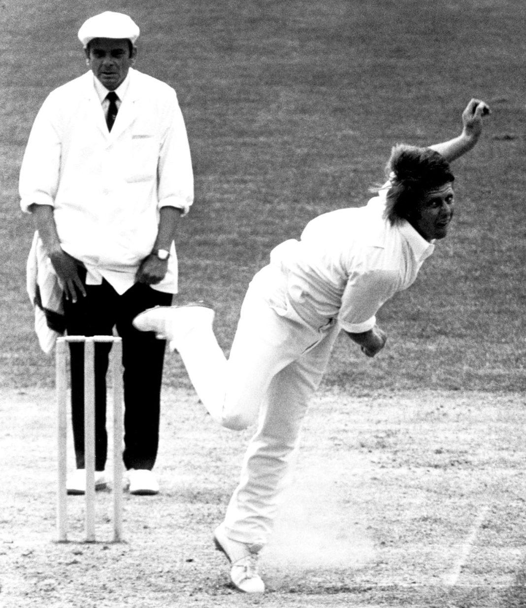 আজকের দিনে: বিশ্বের শ্রেষ্ঠ এই ভারতীয় ক্রিকেটার ৪৪ বছর আগে ১৩৮ বল খেলে করেছিলেন শূণ্য রান 1