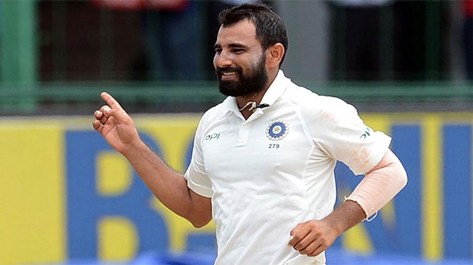 ব্রেকিং: বড় ধাক্কা খেল ভারতীয় দল, ফিটনেস টেস্ট ব্যর্থ হয়ে দল থেকে ছিটকে গেলেন শামী,তার জায়গায় এলেন এই ক্রিকেটার 1
