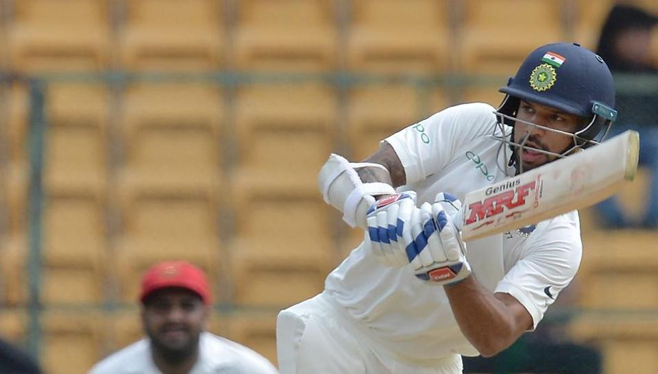 আফগানিস্থান-ভারত টেস্ট: টেস্ট ম্যাচের প্রথম ইনিংসের প্রথম সেশনেই সেঞ্চুরি করার রেকর্ড করলেন এই ভারতীয় ব্যাটসম্যান 1