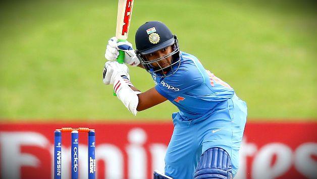 রেকর্ড: ভারত নয় বরং এই দল লিস্ট এ টুর্নামেন্টে সর্বাধিক রান করেছে 1