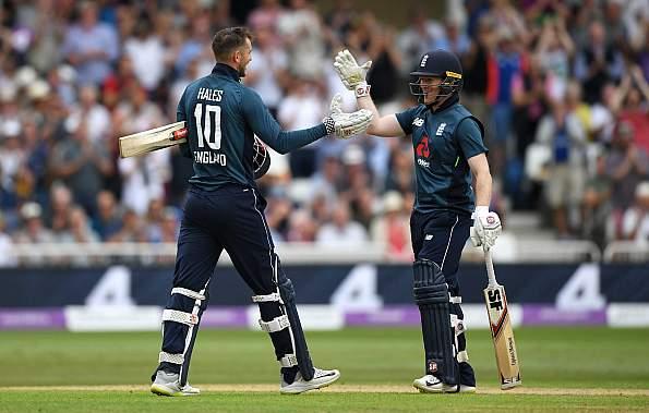 রেকর্ড: এই দলগুলির নামে রয়েছে ওয়ানডে আন্তর্জাতিকের কোনও এক ম্যাচে সর্বাধিক রান করার বিশ্বরেকর্ড 2