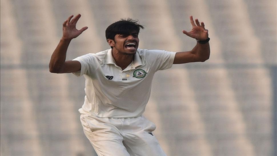 যদি ইশান্ত শর্মা আফগানিস্থান টেস্ট থেকে ছিটকে যান, তাহলে দীর্ঘদিন পরে এই ভারতীয় খেলোয়াড় পাবেন টেস্ট দলে জায়গা 3