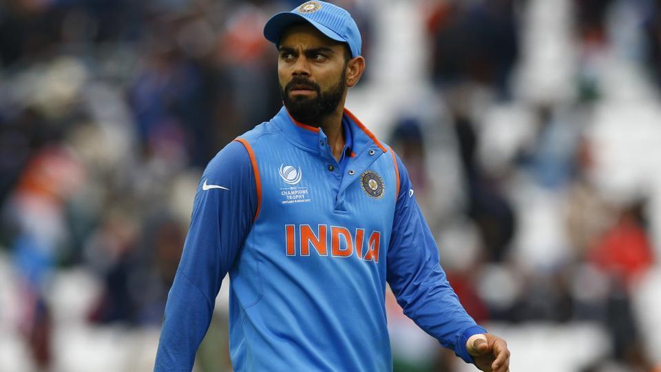 যদি এই ভারতীয় ক্রিকেটার ফ্লপ না হতেন, তাহলে আজ দিল্লির রাস্তায় গলি ক্রিকেট খেলতেন বিরাট কোহলি 2