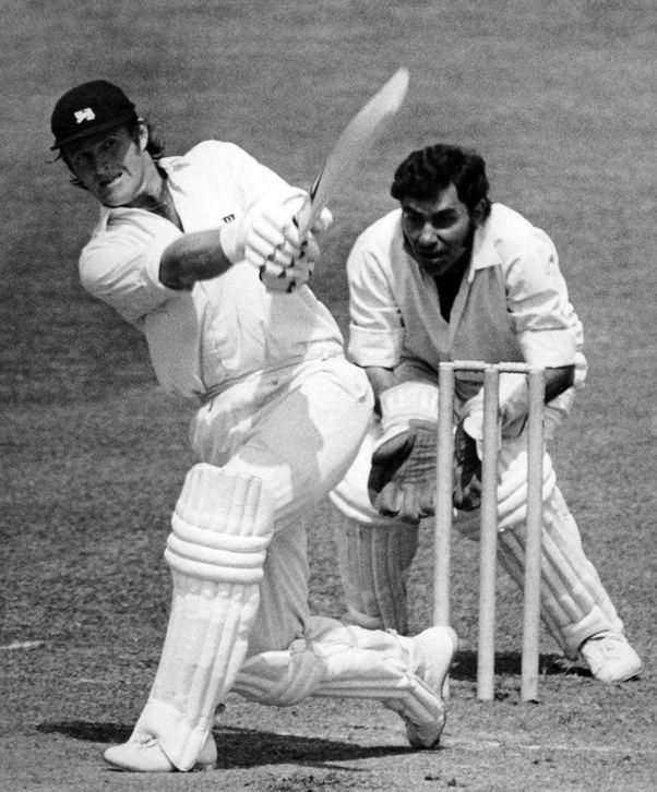 আজকের দিনে: বিশ্বের শ্রেষ্ঠ এই ভারতীয় ক্রিকেটার ৪৪ বছর আগে ১৩৮ বল খেলে করেছিলেন শূণ্য রান 2
