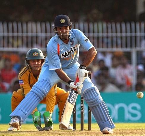 যদি এই ভারতীয় ক্রিকেটার ফ্লপ না হতেন, তাহলে আজ দিল্লির রাস্তায় গলি ক্রিকেট খেলতেন বিরাট কোহলি 3