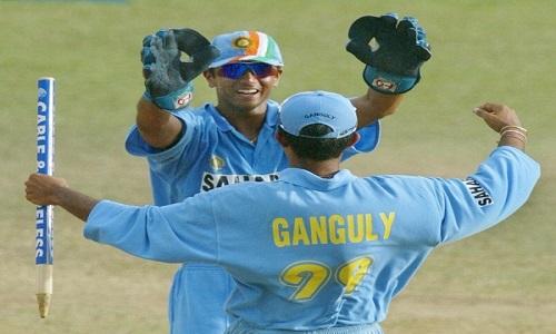 ধোনি নন বরং এই ভারতীয় উইকেটকীপার টেস্ট এবং ওয়ানডে দু ধরনের খেলাতেই নিয়েছেন উইকেট 4