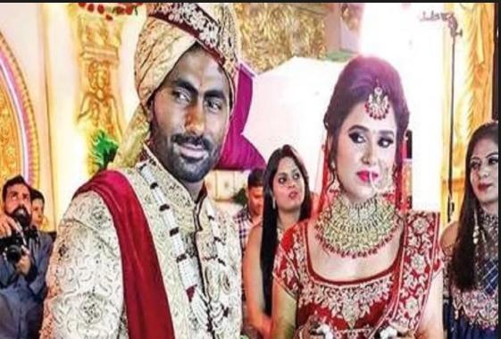 ভারতের একমাত্র ক্রিকেটার, যিনি পুলিশ ইনস্পেকটর মেয়ের প্রেমে পড়ে তাকেই বিয়ে করে নেন 3