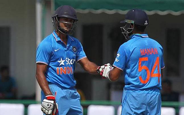 রেকর্ড: ভারত নয় বরং এই দল লিস্ট এ টুর্নামেন্টে সর্বাধিক রান করেছে 3