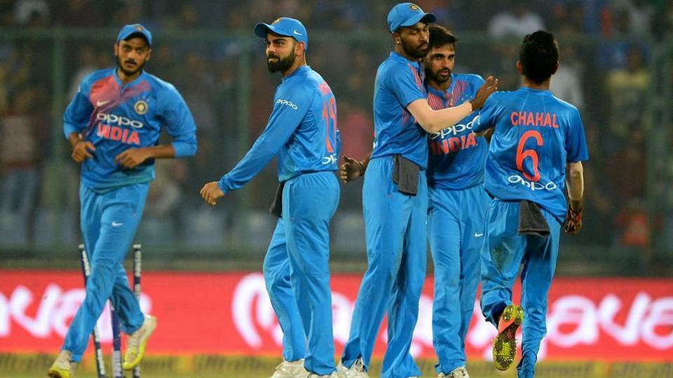 টেস্টে নাম্বার ওয়ান ভারতীয় দলকে যদি টি২০তে নাম্বার ওয়ান হতে হয় তাহলে জিততে হবে এতগুলো ম্যাচ 3