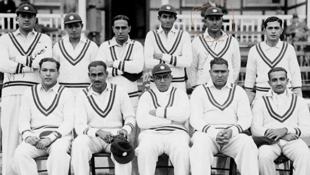 টেনিস থেকে অবসর নিয়ে ৪০ বছর বয়েসে ভারতীয় দলের হয়ে এই প্লেয়ার খেলেন আন্তর্জাতিক ক্রিকেট, প্রথম ম্যাচেই করেছিলেন হাফ সেঞ্চুরি 1
