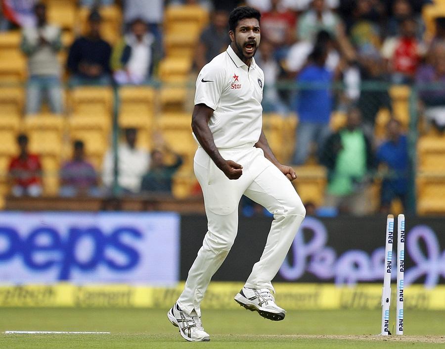 যদি ইশান্ত শর্মা আফগানিস্থান টেস্ট থেকে ছিটকে যান, তাহলে দীর্ঘদিন পরে এই ভারতীয় খেলোয়াড় পাবেন টেস্ট দলে জায়গা 5