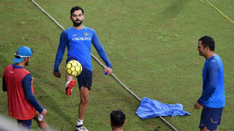যুবরাজ এই দুই ভারতীয় খেলোয়াড়কে বললেন ভারতীয় দলের সবচেয়ে ভাল আর খারাপ ফুটবলার, জেনে নিন তারা কারা 5