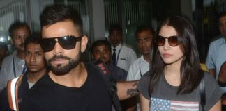 Anushka Sharma, Virat Kohli Video