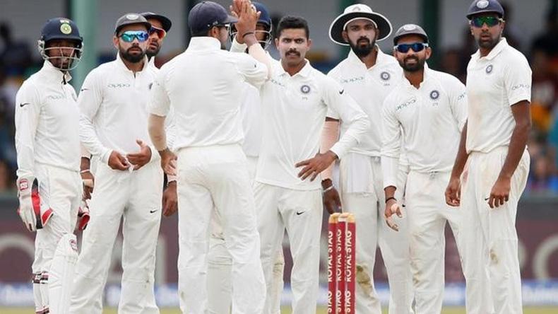 অস্ট্রেলিয়া নয় বরং ভারতীয় দলকে এই টিমের সামনে সবচেয়ে বেশিবার হতে হয়েছে টেস্ট হারের সম্মুখীন, দেখে নিন পরিসংখ্যান 5