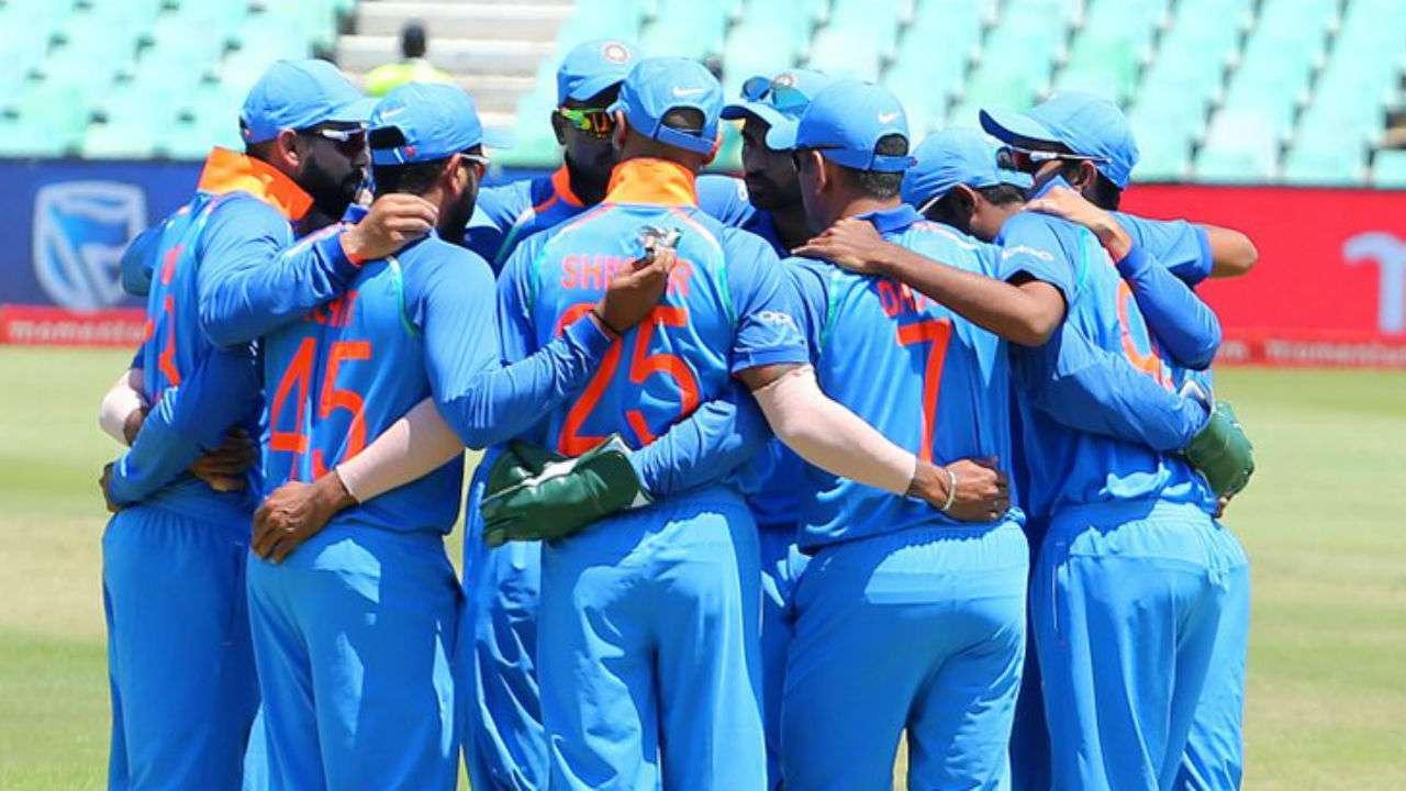 ভারতীয় ওয়ানডে দলে দ্রুত শামিল হতে পারেন এই তিন ক্রিকেটার 5