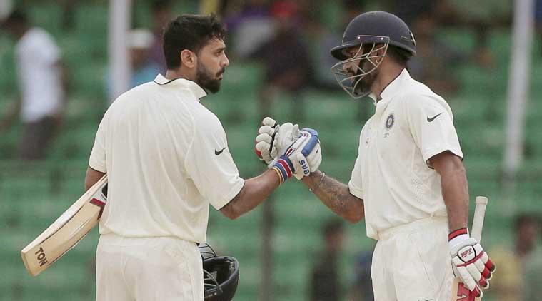 ভারত বনাম ইংল্যান্ড: যদি ১১জনকে বিরাট দেন প্রথম টেস্টে সুযোগ তাহলে টেস্ট জেতা নিশ্চিত 1