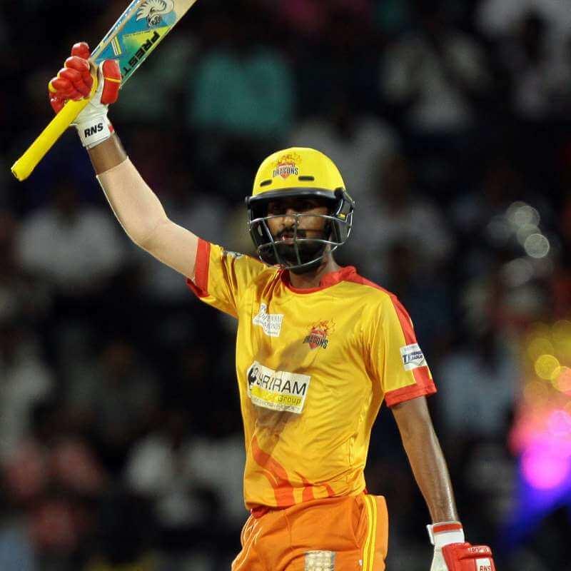 আইপিএল ১১য় একটিও ম্যাচে সুযোগ দেন নি ধোনি, এখন সেই ক্রিকেটার তামিলনাড়ু লিগে ৯১.৫ গড়ে বানাচ্ছেন রান 1