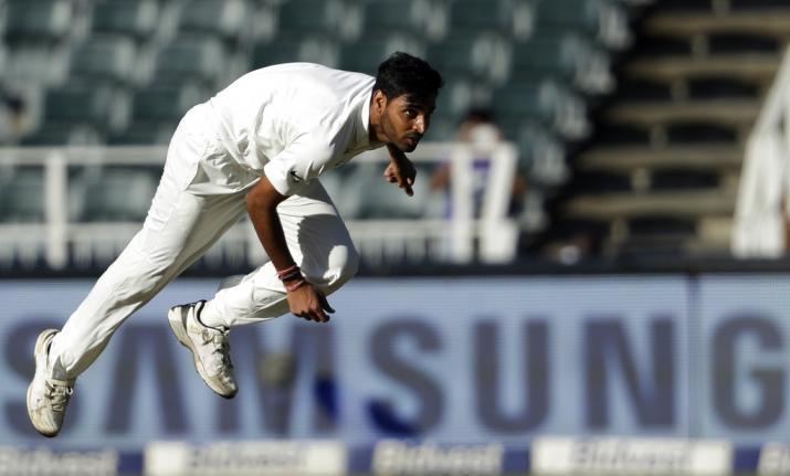 ভারতের একমাত্র বোলার, যিনি তিন ফর্ম্যাটেই ক্লীন বোল্ড করে পেয়েছেন নিজের প্রথম উইকেট, আজও তিনি ভারতীয় দলের সদস্য 1