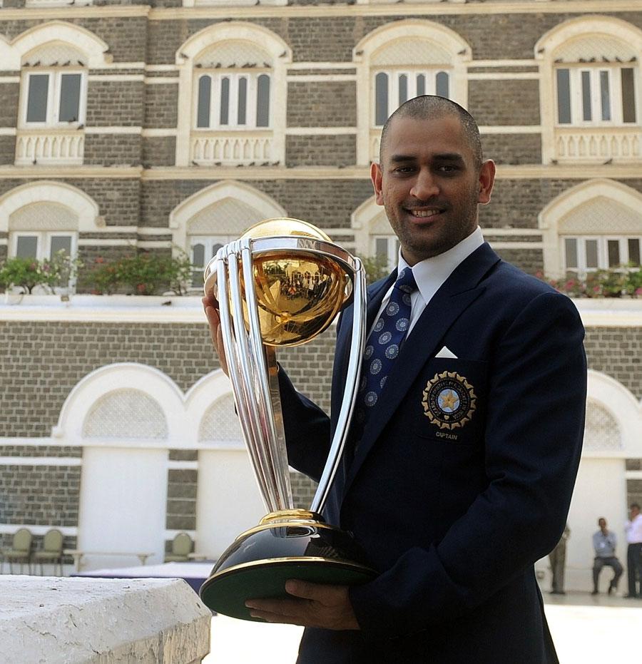 এই পাঁচজন ভারতীয় ক্রিকেটার যারা আইপিএল, ওয়ার্ল্ড টি-২০ ও ওয়ানডে বিশ্বকাপ জিতেছেন 1