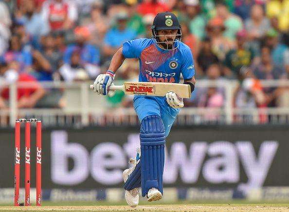 ভারত-পাকিস্তান সমন্বয়ে ক্রিকেট একাদশ, এই ক্রিকেটার প্রথমবার পেলেন জায়গা 5