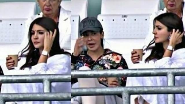 আচমকাই সিদ্ধান্ত নিল বিসিসিআই, ইংল্যাণ্ড সফরে একসঙ্গে থাকবেন না ভারতীয় ক্রিকেটের ফার্স্ট কাপল 2