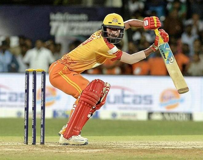 আইপিএল ১১য় একটিও ম্যাচে সুযোগ দেন নি ধোনি, এখন সেই ক্রিকেটার তামিলনাড়ু লিগে ৯১.৫ গড়ে বানাচ্ছেন রান 3