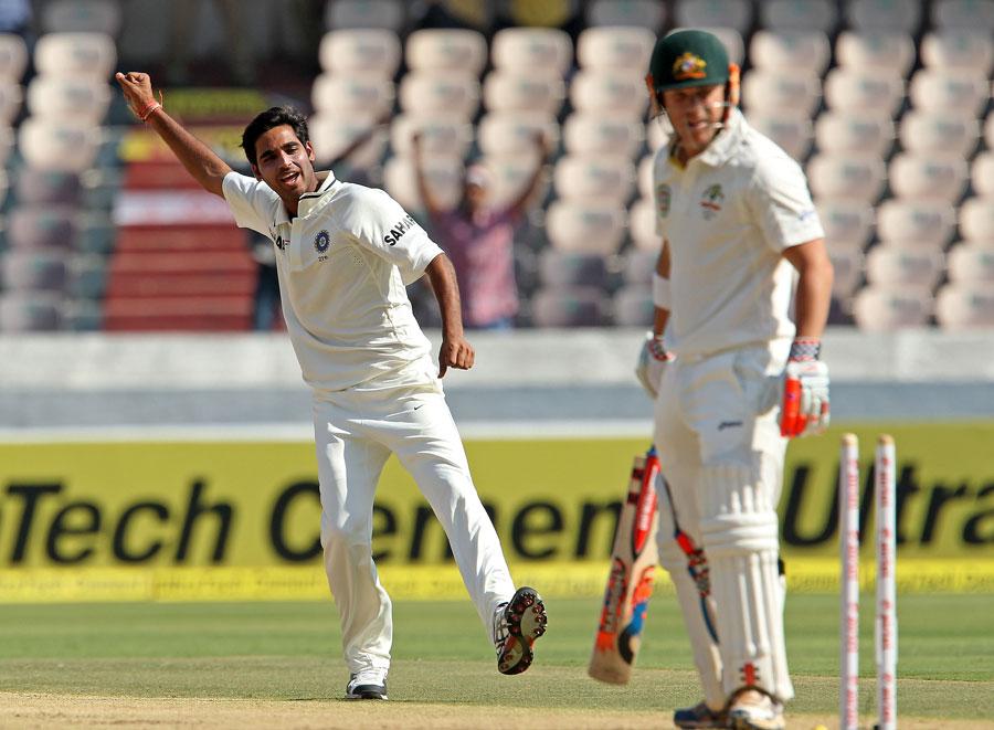 ভারতের একমাত্র বোলার, যিনি তিন ফর্ম্যাটেই ক্লীন বোল্ড করে পেয়েছেন নিজের প্রথম উইকেট, আজও তিনি ভারতীয় দলের সদস্য 3