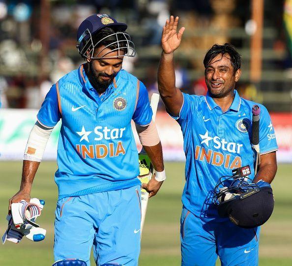 ৫ জন ভারতীয় ক্রিকেটার যারা রোহিত-ধবন জুটির চেয়েও ভালো ওপেনিং করতে পারে 2