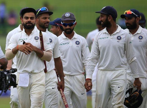 BREAKING NEWS: ইংল্যান্ডের বিপক্ষে প্রথম তিনটি টেস্ট ম্যাচের জন্য ভারতীয় টিম ঘোষণা ,এই ক্রিকেটার পেলেন না জায়গা 1