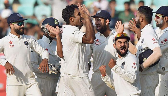 অস্ট্রেলিয়া নয় বরং ভারতীয় দলকে এই টিমের সামনে সবচেয়ে বেশিবার হতে হয়েছে টেস্ট হারের সম্মুখীন, দেখে নিন পরিসংখ্যান 6