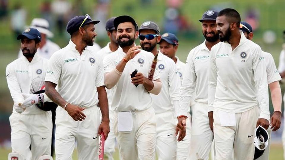আচমকাই সিদ্ধান্ত নিল বিসিসিআই, ইংল্যাণ্ড সফরে একসঙ্গে থাকবেন না ভারতীয় ক্রিকেটের ফার্স্ট কাপল 5