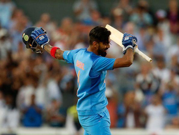 ৫ জন ভারতীয় ক্রিকেটার যারা রোহিত-ধবন জুটির চেয়েও ভালো ওপেনিং করতে পারে 5