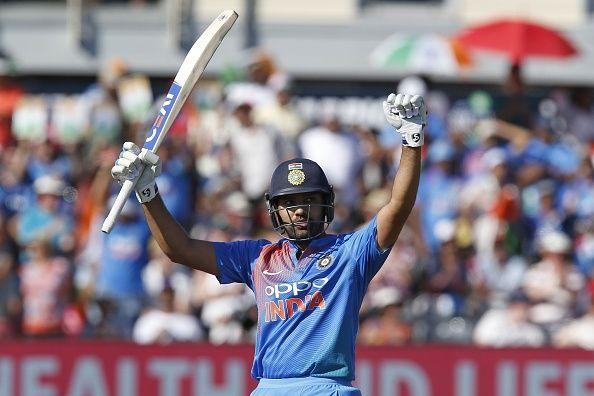 ভারত-পাকিস্তান সমন্বয়ে ক্রিকেট একাদশ, এই ক্রিকেটার প্রথমবার পেলেন জায়গা 3