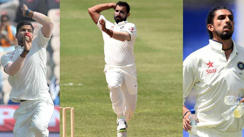 ভারত বনাম ইংল্যান্ড: যদি ১১জনকে বিরাট দেন প্রথম টেস্টে সুযোগ তাহলে টেস্ট জেতা নিশ্চিত 8
