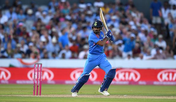 ৩ জন ভারতীয় ক্রিকেটার যাদের সাদামাটা পারফরমেন্সের পরও কোহলি তাদের বাদ দেননি 3