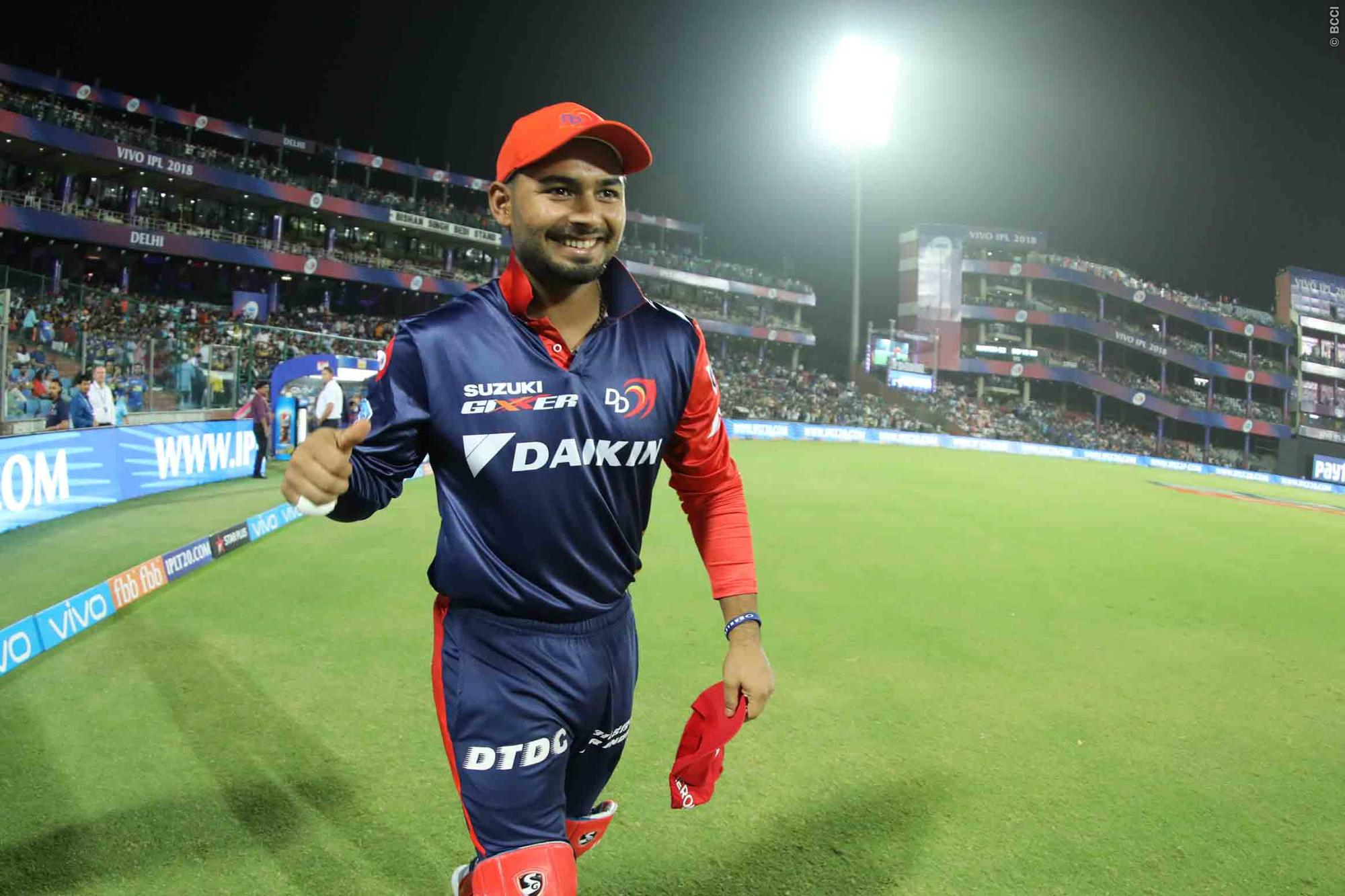 'ভারতীয় ক্রিকেটকে অনেকদিন সেবা করবেন ঋষভ পন্থ', বললেন কোচ তারক সিনহা 1