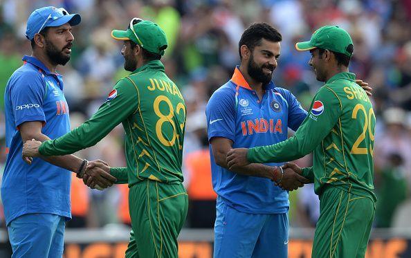ভারত-পাকিস্তান সমন্বয়ে ক্রিকেট একাদশ, এই ক্রিকেটার প্রথমবার পেলেন জায়গা 1
