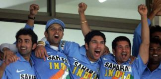The most popular 5 cricketers in Indian cricket history