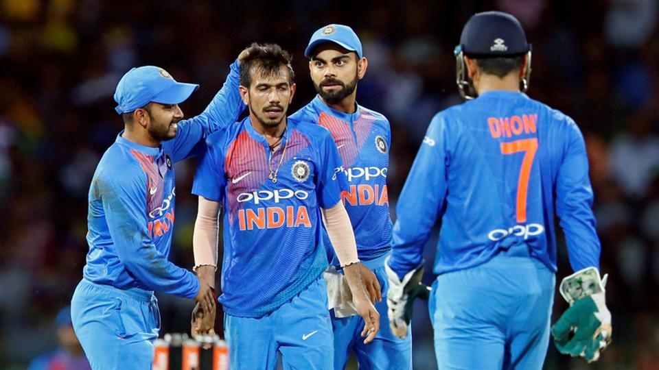 ৩ জন ভারতীয় ক্রিকেটার যাদের সাদামাটা পারফরমেন্সের পরও কোহলি তাদের বাদ দেননি 1