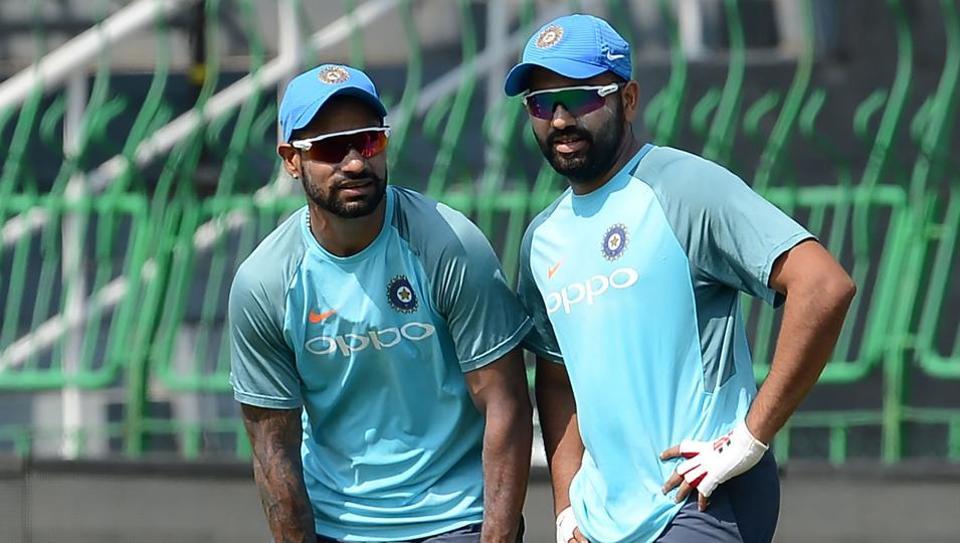 ৫ জন ভারতীয় ক্রিকেটার যারা রোহিত-ধবন জুটির চেয়েও ভালো ওপেনিং করতে পারে 1