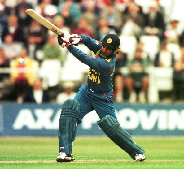 মিডল অর্ডারে ব্যাট করতে নেমেও যে পাঁচজন ক্রিকেট তারকা বেশি রান করছেন 5