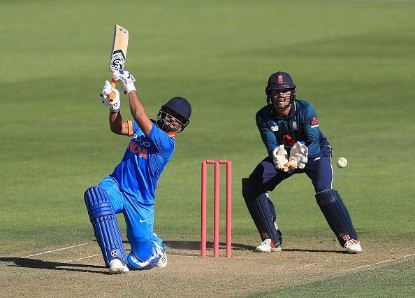 ৫ জন ভারতীয় ক্রিকেটার যারা রোহিত-ধবন জুটির চেয়েও ভালো ওপেনিং করতে পারে 4