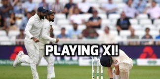 ইংল্যান্ড বনাম ভারত: চতুর্থ টেস্টের জন্য ভারতীয় দল ঘোষিত, এই দুটি পরিবর্তনের সঙ্গে মাঠে নামবে বিরাট সেনা