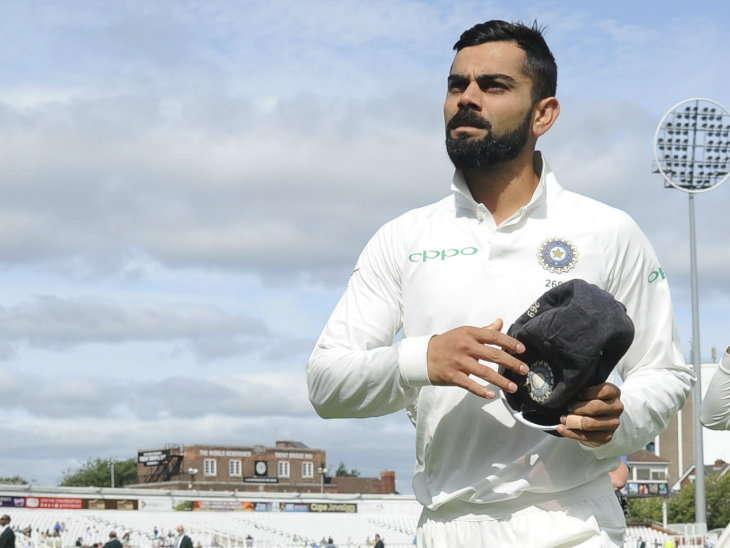 ইংল্যান্ড বনাম ভারত, চতুর্থ টেস্ট: চার বছরের টেস্ট অধিনায়কত্বে প্রথমবার বিরাট কোহলি নিলেন এই বিরাট পদক্ষেপ